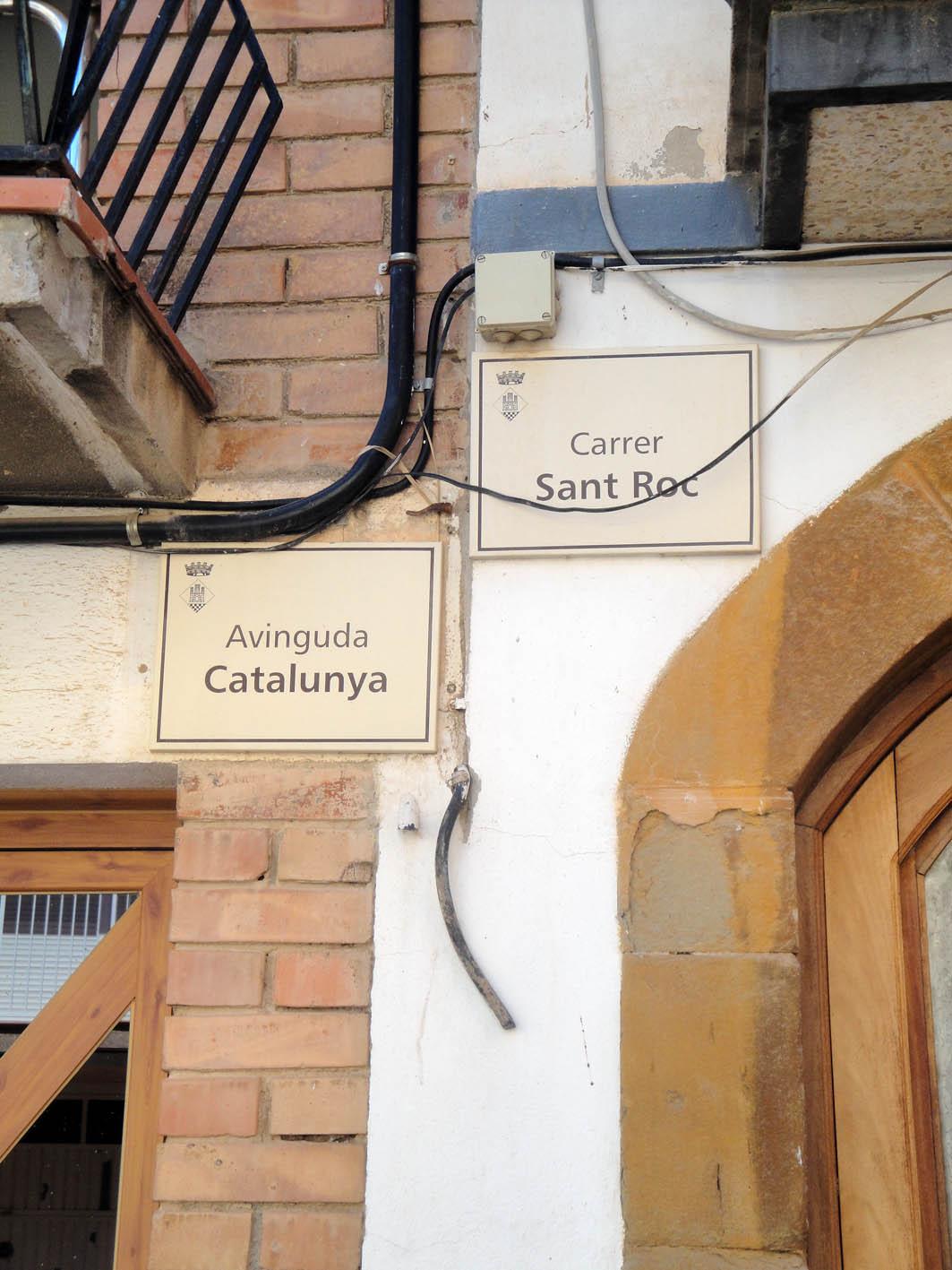 27.11.2017 Sant Roc. Sant Occità.  Castelló de Farfanya. -  Jordi Bibià