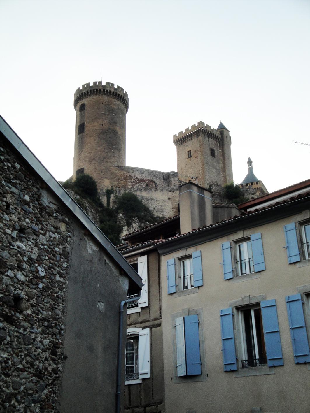 29.07.2018   Castell de Foix -  Jordi Bibià