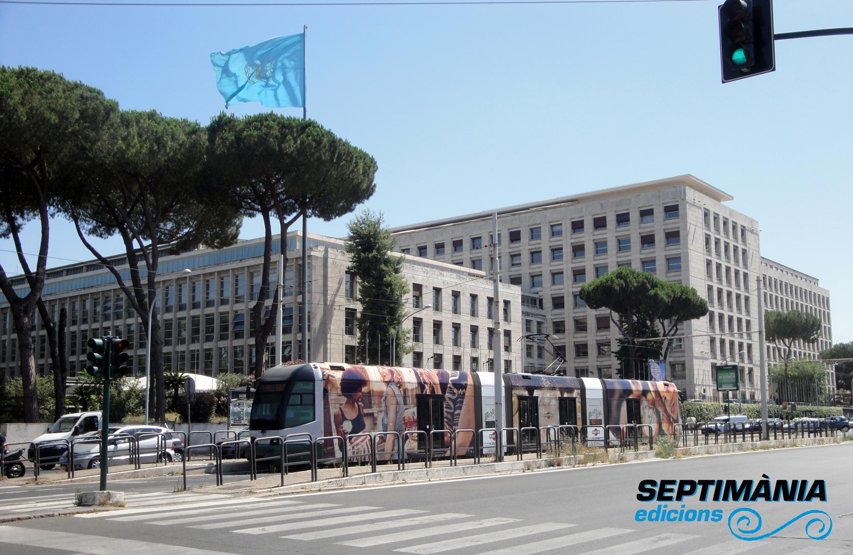 02.08.2018   Roma -  Jordi Bibià