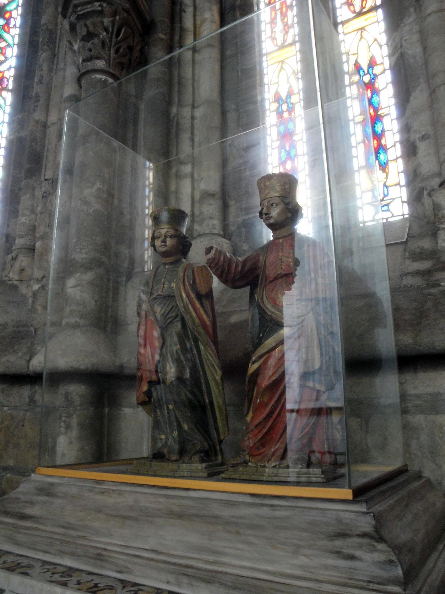 03.01.2020 Sant Cosme i Sant Damià.  -  Jordi Bibià